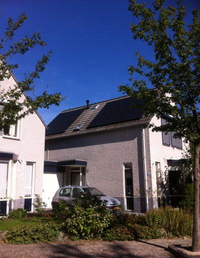 zonne energie 11