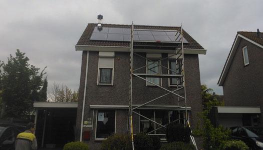 zonne energie 8