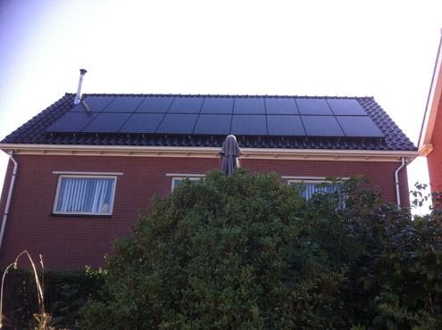 zonne energie 9